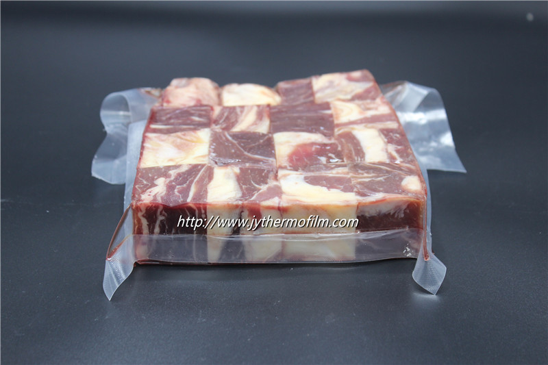 High Barrier Vacuum Pouch Film